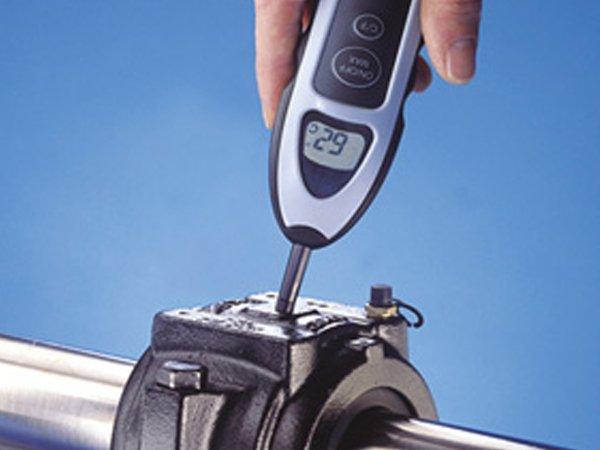 sprint thermometer pen kent