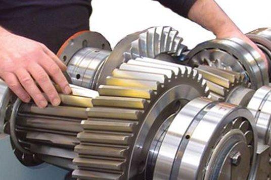 sprint engineering electromechanical overhaul