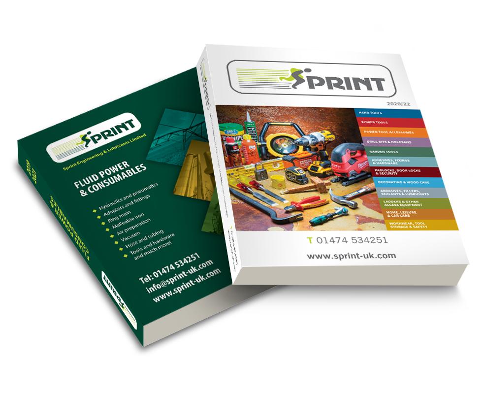 sprint engineering shop online