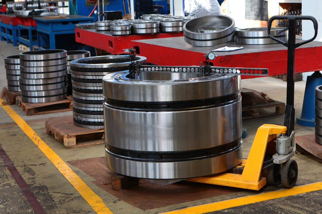sprint-products dry lubricated bearing